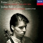 Joshua Bell - Poeme CD (M-/M-) -klassinen-