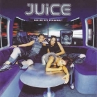Juice - Can We Get Personal? CD (VG+/VG) -r&b-