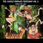 Jungle Groover Featuring Mr. Z - Tarzan Boy 2000 CDS (VG+/VG+) -trance-