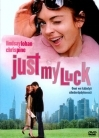Just My Luck DVD (VG+/M-) -komedia-