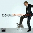 Justin Timberlake - Futuresex/Lovesounds CD (VG+/M-) -pop-