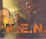 K.E.N. - Voit CDS (VG+/M-) -pop rock-