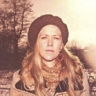Kati Salo - The Street Sounds Different Now CDS (M-/M-) -folk pop-