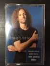 Kenny G - The Moment C-kasetti (M-/M-) -jazz-