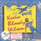 Kevin Bloody Wilson - The Worst Of Kevin Bloody Wilson CD (VG/M-) -huumorimusiikki-