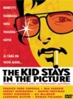 Kid Stays In The Picture DVD (VG+/M-) -dokumentti-