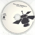 Killer Aspect - Satellites CDS (VG/-) -pop rock-