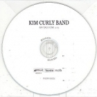 Kim Curly Band - Way Back Home PROMO CDS (M-/-) -alt country-