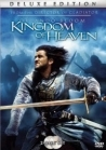 Kingdom Of Heaven (deluxe edition) 2DVD (VG+/M-) -seikkailu-