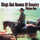 Kings And Queens Of Country Volume One CD (M-/M-)