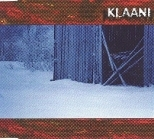 Klaani - Single CDS (VG+/VG+) -alt rock-