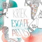 Krtek - Escape Artist CDEP (VG+/VG+) -post-hardcore-