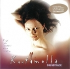 Kuutamolla - Soundtrack CD (VG+/M-) -soundtrack-