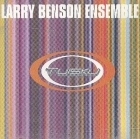 Larry Benson Ensemble - Tuisku CD (VG/VG+) -jazz-