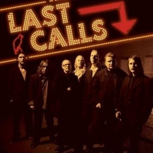 Last Calls - Bad Luck Charm CDEP (M-/M-) -alt country-