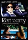 Last Party DVD (M-/M-) -draama-
