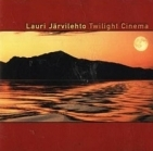 Lauri Järvilehto - Twilight Cinema CD (M-/M-) -downtempo-