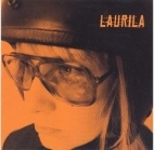 Laurila - Laurila CDEP (M-/VG) -indie rock-