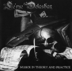 Le'rue Delashay - Musick In Theory And Practice CDEP (VG+/VG+) -klassinen-