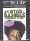 Little Rascals - Superstars Of Our Gang DVD (M-/M-) -tv-sarja-