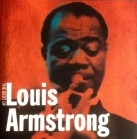 Louis Armstrong - The Best Of CD (M-/VG+) -jazz-