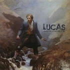 Lucas - Melody For A Man Lost At Sea PROMO CDS (VG+/M-) -folk pop-