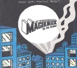 Magikmick - To The Rescue CD (M-/M-) -hip hop-