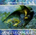 Maire Breatnach - Angels Candles CD (VG+/M-) -celtic folk-