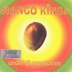 Mango Kings - Under Di Mangotree CDS (VG+/VG) -reggae-
