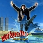 Markoolio - Sticker hårt CD (VG+/VG+) -hip hop/dance-