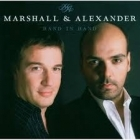 Marshall & Alexander - Hand In Hand CD (VG+/M-) -pop/klassinen-