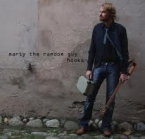 Marty The Random Guy - Hooks CD (VG+/VG+) -blues rock/folk rock-