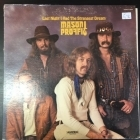 Mason Proffit - Last Night I Had The Strangest Dream LP (VG+/VG) -folk rock-