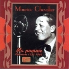 Maurice Chevalier - Ma Pomme (Chansons 1935-1946) CD (M-/M-) -chanson-