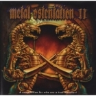Metal Ostentation II CD (VG+/M-)