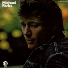 Michael Parks - Closing The Gap LP (VG+/VG) -country-