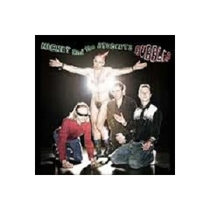 Mickey And The Students - Bubbles CD (M-/M-) -garage rock-