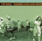 Mies - Raining Cats And Dogs CD (M-/M-) -indie rock-