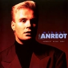 Mikael Anreot - Lonely Blue Boy CD (VG/M-) -synthpop-