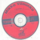 Mikko Vilminko - Kesäbeibi CDS (VG+/-) -pop rock-