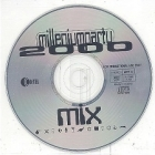 Millenium Party 2000 Mix PROMO CDS (VG/-)
