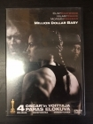 Million Dollar Baby DVD (VG+/M-) -draama-