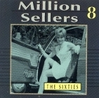 Million Sellers 8 - The Sixties CD (M-/M-)