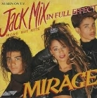 Mirage - Jack Mix In Full Effect CD (VG+/M-) -dance-