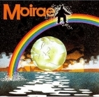 Moirae - Moirae CD (M-/M-) -pop rock-