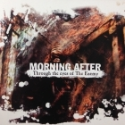 Morning After - Through The Eyes Of The Enemy CD (M-/M-) -hardcore-