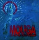 Mouga - The God And Devil's Schnapps PROMO CD (M-/VG+) -alt metal-