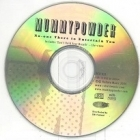 Mummypowder - No-One There To Entertain You PROMO CDS (M-/-) -power pop-