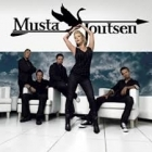 Musta Joutsen - Musta Joutsen CD (M-/M-) -pop rock-