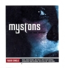Mystons - Coal Soul Woman PROMO CDS (VG+/M-) -stoner rock-